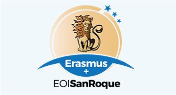 Erasmus EOI San Roque